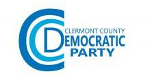 Clermont County Democrats Logo